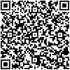 QR code to download the application